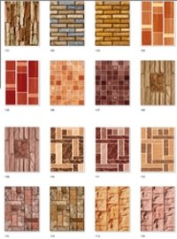 Elevation Series Tiles