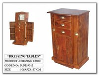 Sheesham Wood Dressing Table