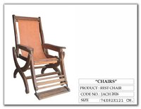 Sheesham Wood Rest Chair