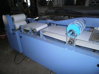 150 Kg Papad Machine