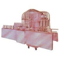 Automatic Volumetric Liquid Filling Machines