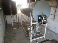 Diesel Fire Machine For Papad Dryer