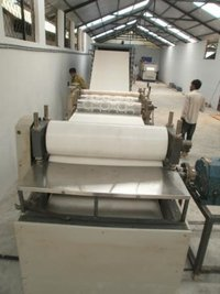Fully Automatic Papad Machine 1000 Kg