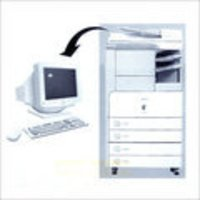 Photocopy Machine On Rent