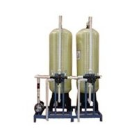 Iron Removal Filters