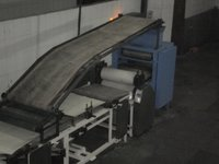 Papad Laminator Machine