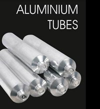 Aluminium Collapsible Tubes