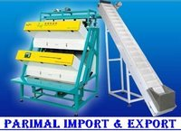Raisin Color Sorter Machine