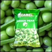 Frozen Green Peas