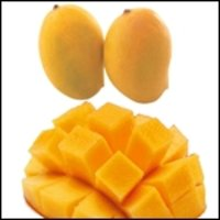 Frozen Mango Pulp
