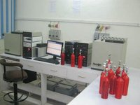 Industrial Lab Gases