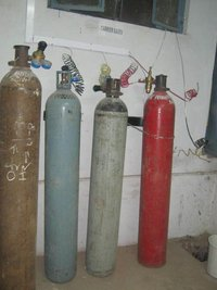 Industrial Calibration Gas