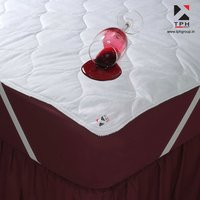 Waterproof Mattress Protector Fabric