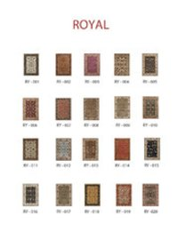 Designer Royal Carpets