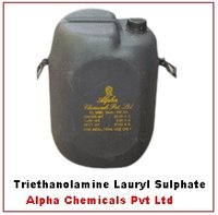 Triethanolamine Lauryl Sulphate 