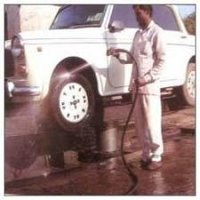 Vehicle Washing Hoses