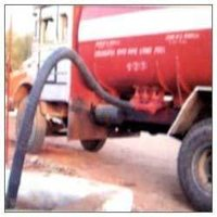 Rubber Oil Suction Hoses