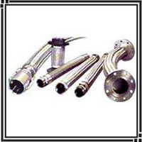 Stainless Steel Corrogated Metallic Hose