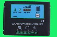 JN-T series 12V/24V 20A 25A 30A Solar Controller