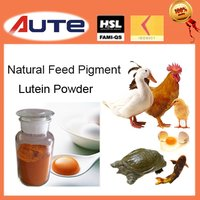 Natural Feed Pigment Lutein Powder