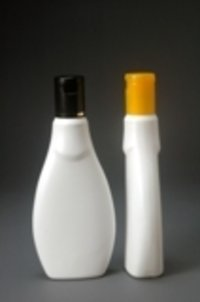 Medicated Oil Hdpe Bottle