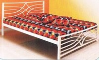 Heavy Duty Metal Bed