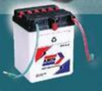 Two Wheeler Battery