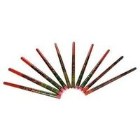 Colourful Wooden Dandiya Sticks