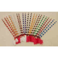 Aluminum Dandiya Sticks