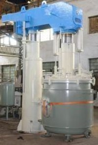 Vacuum Disperser