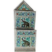 Handicraft Letter Box