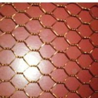 Wire Mesh (Hexagonal)