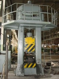 Friction Screw Press (STANKO)
