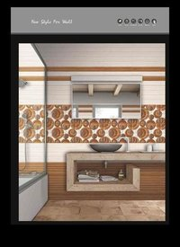 Bathroom Designer Tiles