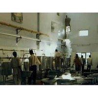 Central Kitchen Bulk Cooking Range And Steam Vessel