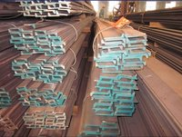 Bulb Flat Steel