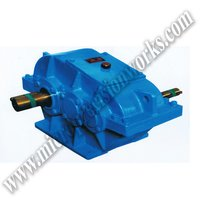 Two Stage Helical Gear Box