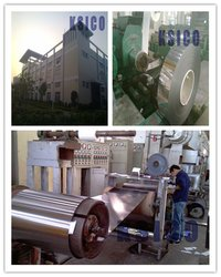 201 Stainless Steel Coil Cold Rolled BA DDQ