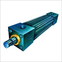 Hydraulic Tractor Cylinder