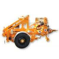 Cable Drum Trailer (TTA-6094-B)
