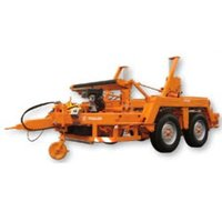 Cable Drum Trailer (TTA-1286)