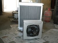 Hydraulic Press Oil Cooler