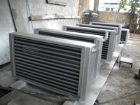 Textile Stenter Heater 