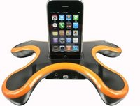 Stereo Music Speaker for iPod iPhone iPad
