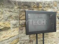 IP66 Outdoor TV Enclosure