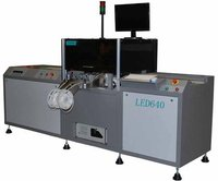 LED Automatic Chip Mounter And Automatic Pick And Place Machine (LED640)