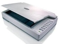 PLUSTEK A3 COLOUR SCANNER