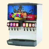 Counter Top Ice/Beverage Dispensers