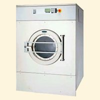 Extra Spin Washer Extractors