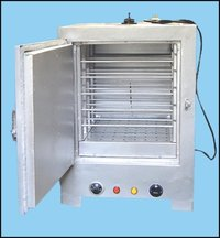 Industrial Flux Drying Oven